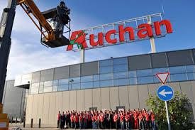 Auchan szupermarket nyílik ősszel Zalaegerszegen