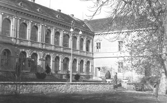 Megújul a Göcseji Múzeum